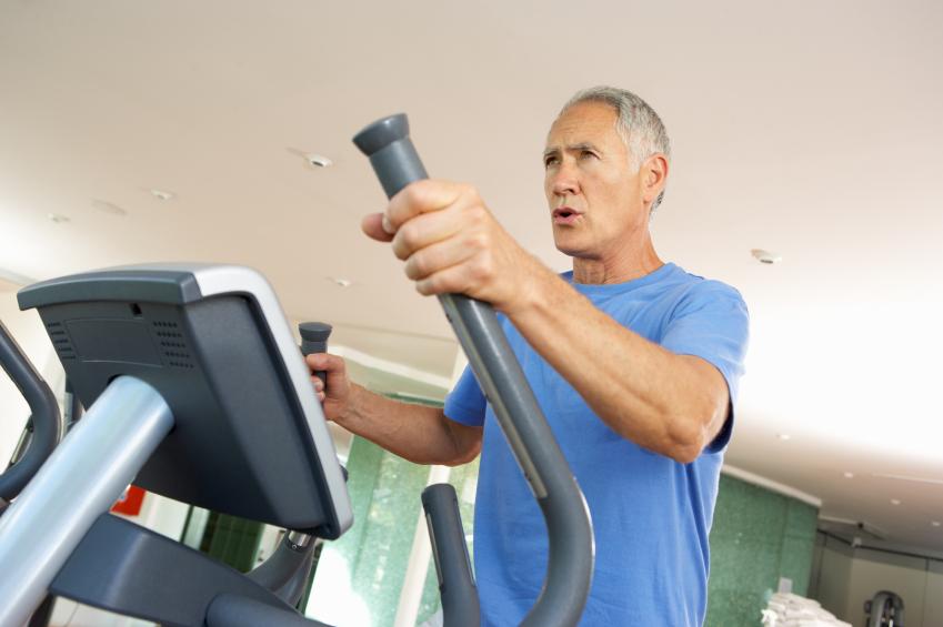 「加齢とのつき合い方」~運動器症候群の予防について~