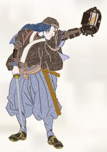 武者絵 高松01