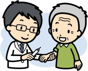 予防接種 高齢者